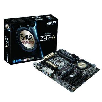 Z97-A/1150/Z97 主機板
