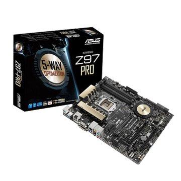Z97-PRO/1150/Z97 主機板