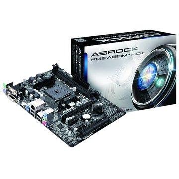 A88M-HD+/FM2+/A88 主機板