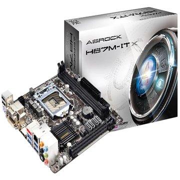 H87M-ITX/H87 主機板