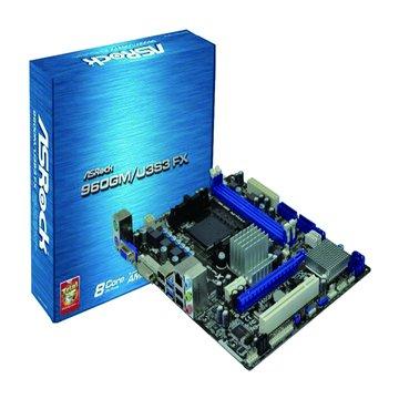 960GM/U3S3 FX/AM3+ 主機板