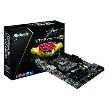 Z77 Extreme 4/Z77 主機板