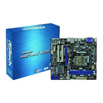 H61M/U3S3(B3)/H61/USB3+SATA3 主機板