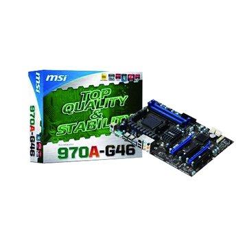 970A-G46/AMD970 主機板