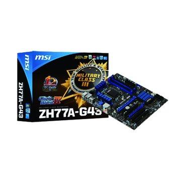 ZH77A-G43/H77 主機板