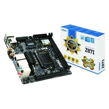 Z87I/1150/Z87 主機板
