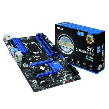 Z97 GUARD-PRO(省電板)/1150 主機板
