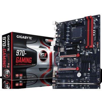 970-GAMING/AM3+/DDR3 主機板