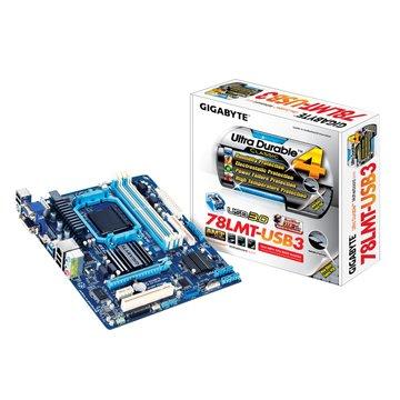 78LMT-USB3/760G/AM3+ 主機板