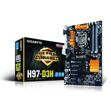 H97-D3H/1150 主機板