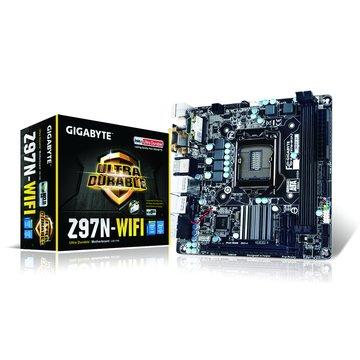 Z97N-WIFI-1/1150/Z97 主機板