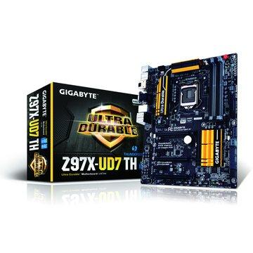 Z97X-UD7 TH/1150/Z97  主機板