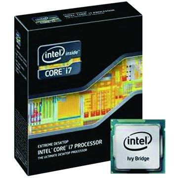 CoreI7-4930K/3.4GHz六核/2011無風扇