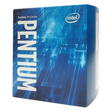 INTEL 英代爾 Pentium G4560/3.5 GHz/雙核心/1151