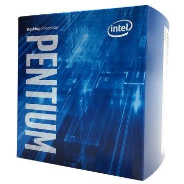 Pentium G4500/3.4G/雙核心/1151