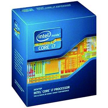 INTEL 英代爾 Core I7-3770/3.4GHz/四核心