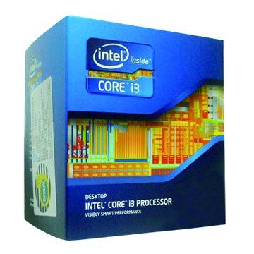 Core I3-3220/3.3GHz/雙核心