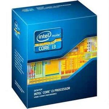 Core I3-3210/3.2GHz/雙核心