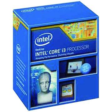 Core I3-4130/3.4GHz/雙核心/1150