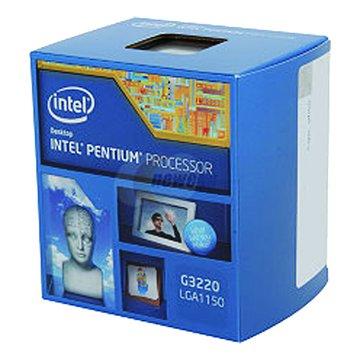 Pentium G3220/3.0GHz/雙核心/1150