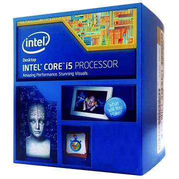 Core I5-4590/3.3GHz/四核心/1150