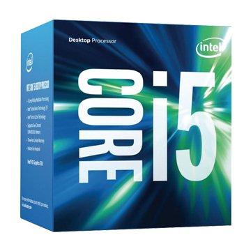 Core I5-6600/3.3G/四核心/1151