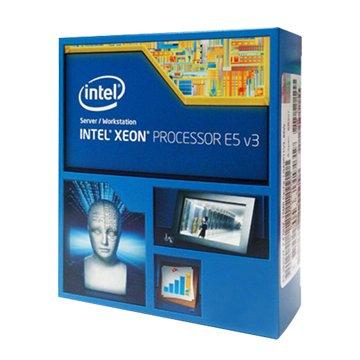 Intel Xeon E5-2630V3/2.4GHz/8核心/2011