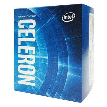INTEL 英代爾 Celeron G3930/2.9GHz/雙核心/1151