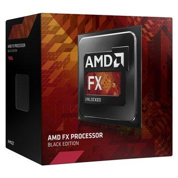 FX-8370 /4.0Hz/八核心/AM3+