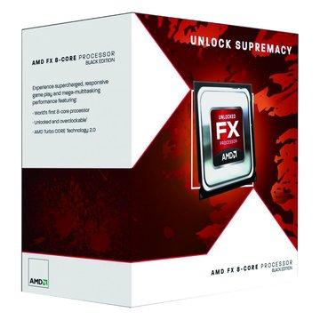 FX-4200/3.3GHz/四核心/AM3+