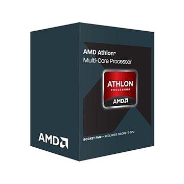 Athlon II X4-760K/3.8GHz/四核心/無顯/FM2