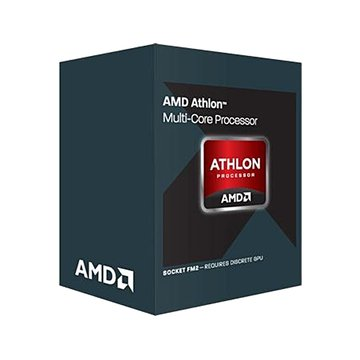 Athlon II X4-860K/3.7GHz/四核心/無顯/FM2+