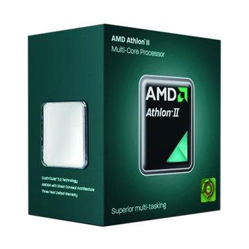 Athlon II X4-640/3.0GHz/四核心