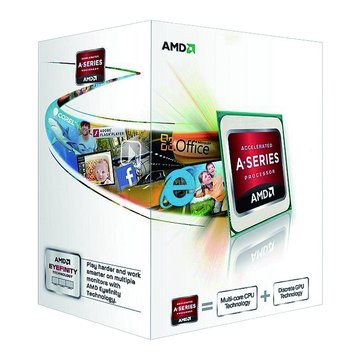 FM2 APU A8-5500/3.2GHz/四核心/HD7560D
