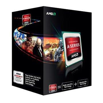 FM2 APU A10-5800K/3.8GHz/四核心/HD7660D