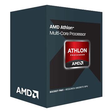 FM2 Athlon X4-750K/3.4G/四核心/無顯