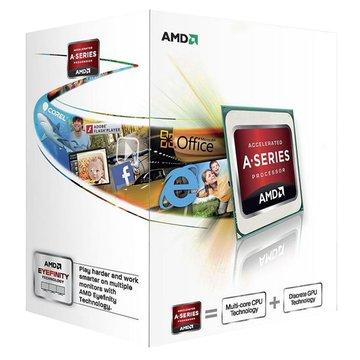 FM2 APU A10-5700/3.4G/四核心/HD7660D