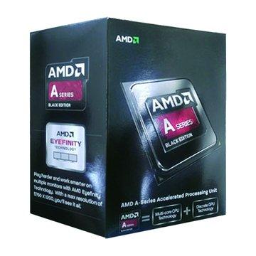 FM2 APU A6-6400K/3.9GHz/雙核心/HD847