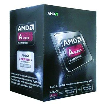 FM2 APU A8-6600K/3.9G/四核心/HD8570D
