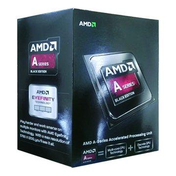 FM2 APU A10-6800K/4.1G/四核心/HD8670D