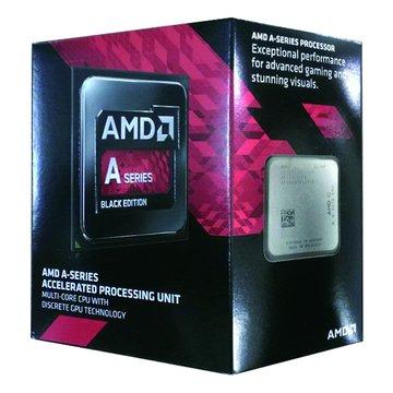 A10 7700K/3.4GHz//四核心/FM2+/APU