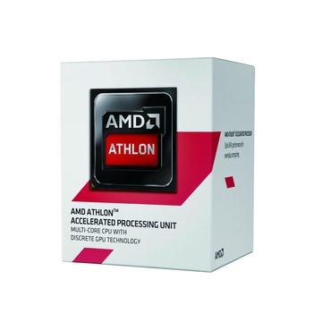 Athlon 5150/1600MHz/四核心
