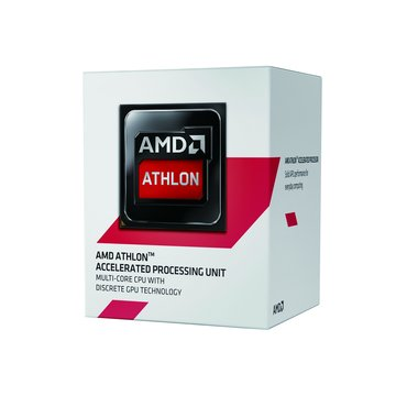 Athlon 5350/2050MHz/四核心