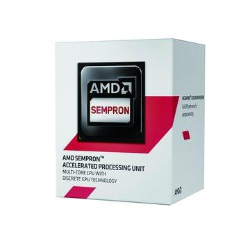 Sempron 2650/1450MHz/雙核心