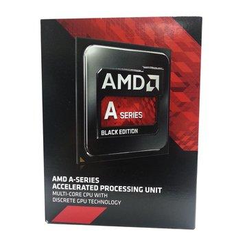 A6-7400K/3.5GHz/雙核心/FM2+/APU