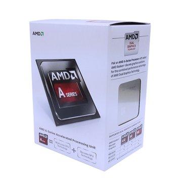APU A4-7300 3.8GHz/雙核心/HD8470D