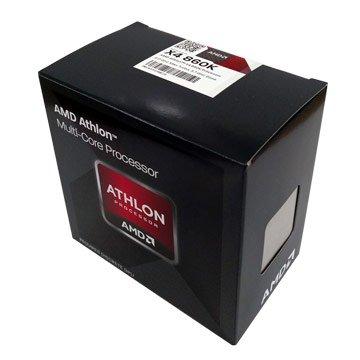 Athlon II X4-860K/3.7GHz/四核心/無顯/S2.0風扇