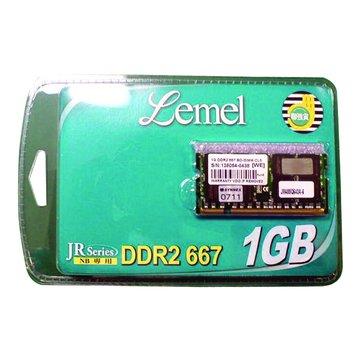 DDR3 667 2G SO-DIMM NB用