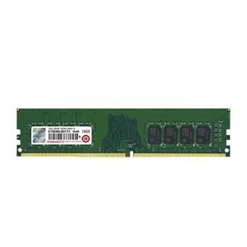 創見 DDR4 2400 8G PC用
