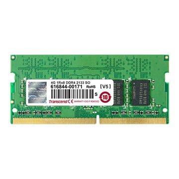 DDR4 2133 4G SO-DIMM NB用